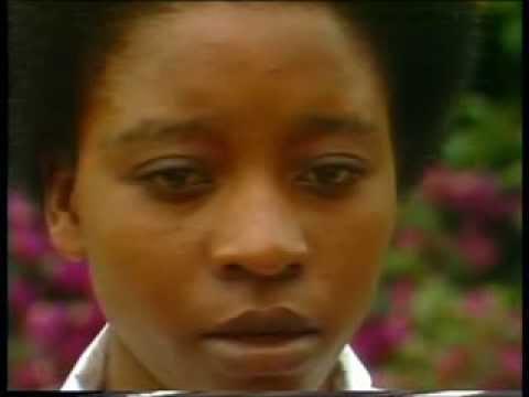 Kibeho . les apparitions , Afrique , Rwanda , 1981