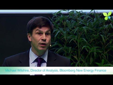 eco13-london:-michael-wilshire-bloomberg-new-energy-finance