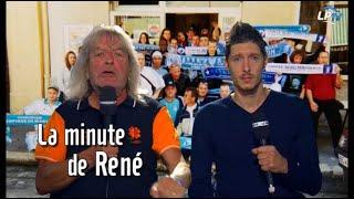 OM 1-3 Rennes : la minute de René