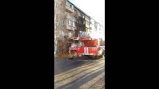 Взрыв бытового газа в п. Приамурский, Еврейской АО