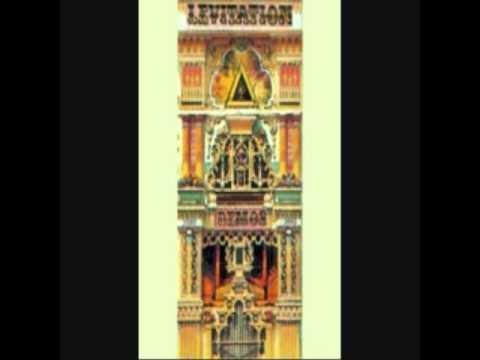 Levitation - Demos 1989-91
