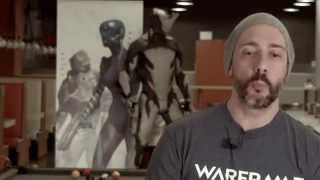 Warframe - Welcome on Xbox One Overview Video (EN) [HD+]