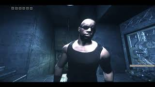 The Chronicles Of Riddick Escape From Butcher Bay прохождение 2