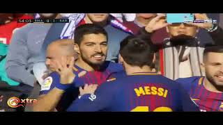 Real Madrid vs Barcelona 0-3 | all goals and highlights | Arabic commentary 23/12/2017