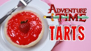 ADVENTURE TIME ROYAL TARTS ft Lindsey Stirling - Nerdy Nummies