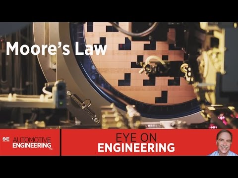 SAE Eye on Engineering: Moore