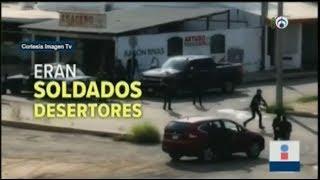 Con pipa de gas, sicarios de Culiacán habrían hecho explotar a familias de militares