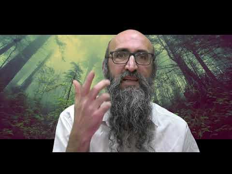 ON VA CHANGER LE MONDE 7 - le secret des tsadikim, ATTENTION ils sont maintenant 9 !