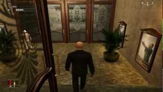 Hitman: Blood Money walkthrough-mission #3