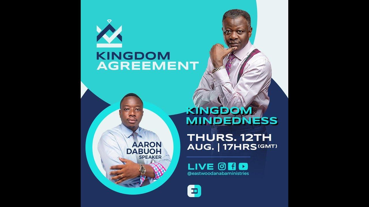 Download Kingdom Mindedness  | Kingdom Agreement  | Pastor Aaron  Dabuoh