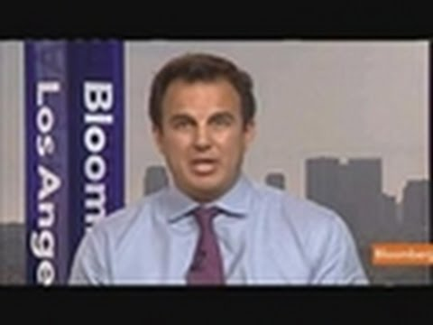 TCW Group's Barker Says Treasuries Offer `Little Value'