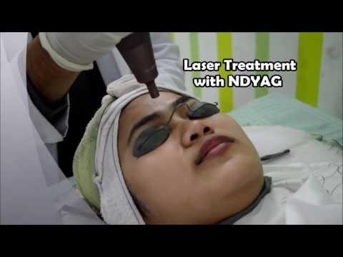 Klinik RC IRNA Skincare & SPA Sukabumi