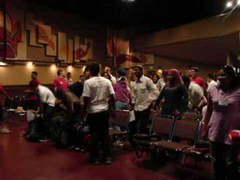 CSU Fresno New International Student Orientation Fall