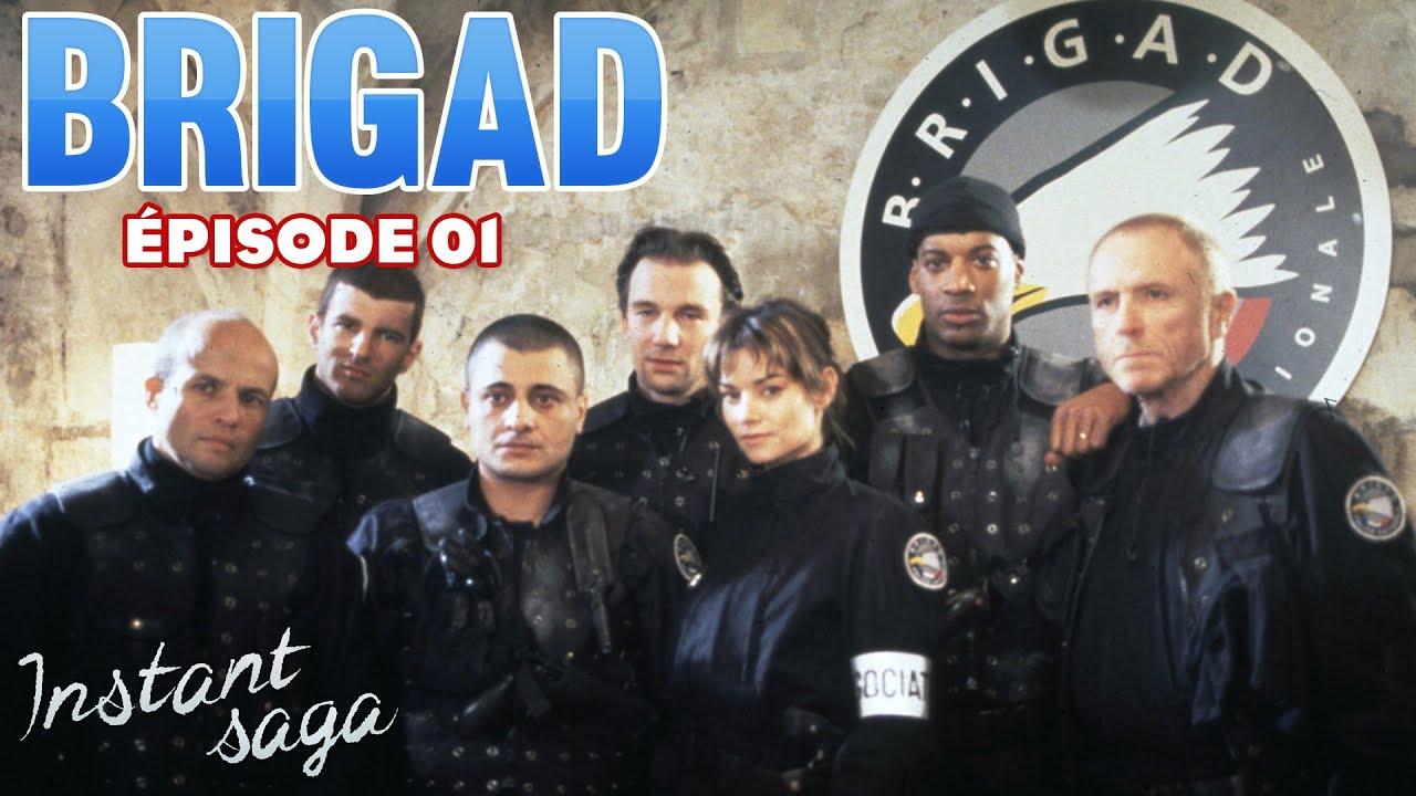 Download Brigad - Le stratagème chinois - Épisode 1 | Avec Ingrid Chauvin