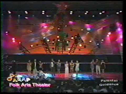 Sa Araw Ng Pasko with Pops F, Jaimee R,Tootsie, Ca...