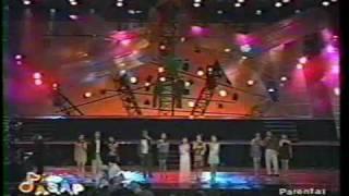 Sa Araw Ng Pasko with Pops F, Jaimee R,Tootsie, Carol B Ladine R Jeffrey H ASAP ABS CBN