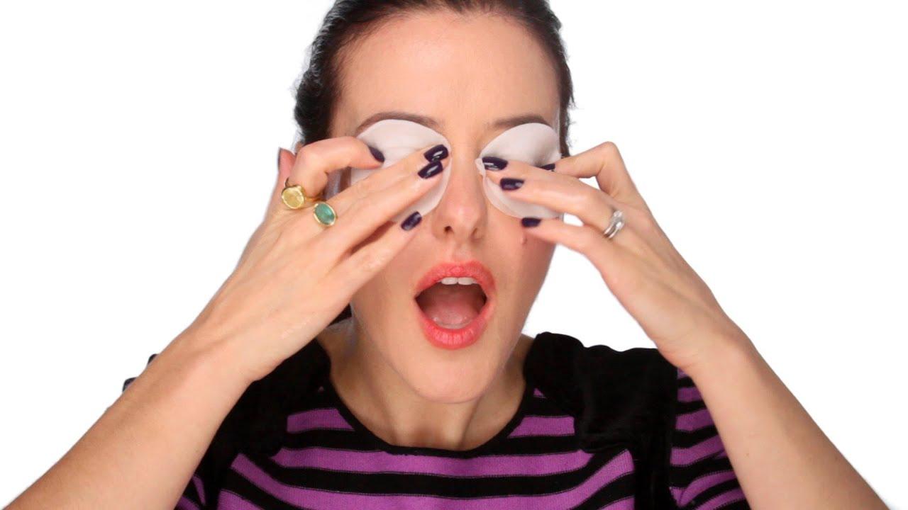 Демакияж Как правильно снимать макияж с лица  Красота на