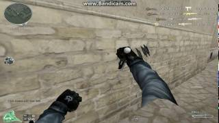 CROSSFIRE PH CHEAT  God Knife (unlimited) Fast Knife