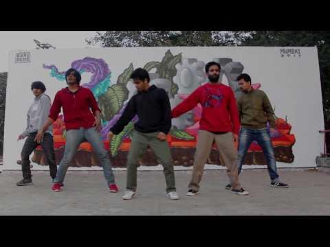 French Montana - Unforgettable ft. Swae Lee | Choreography | Ruturaj Apte