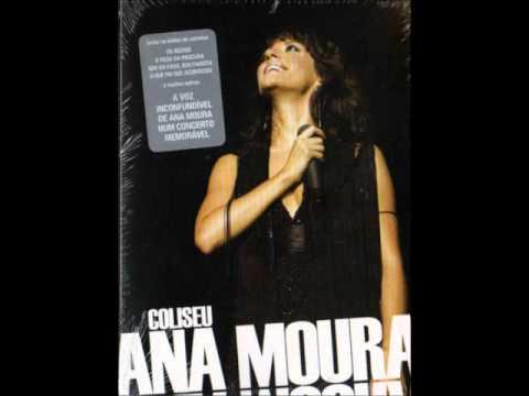 Ana Moura - Venho falar dos meus medos (ao vivo no Coliseu) mp3