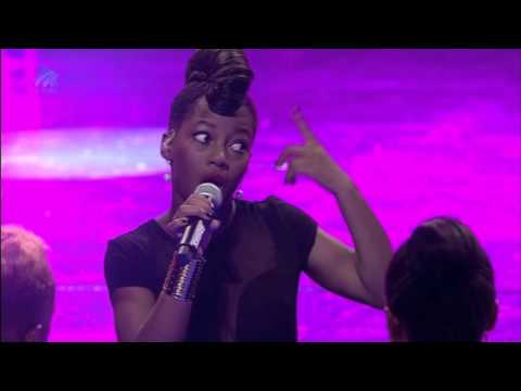 Top 10 Performance: Dineo is no blank space