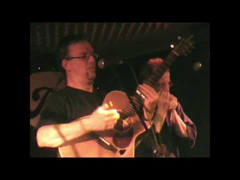 Same Old Blues - Chris Jones Steve Baker - LIVE 2004