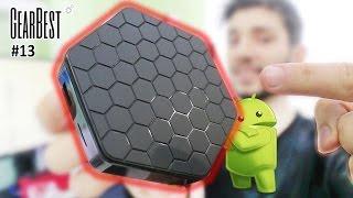 Sekiz Çekirdekli Uygun Fiyatlı Android TV Box T95Z PLUS - Gearbest (13)