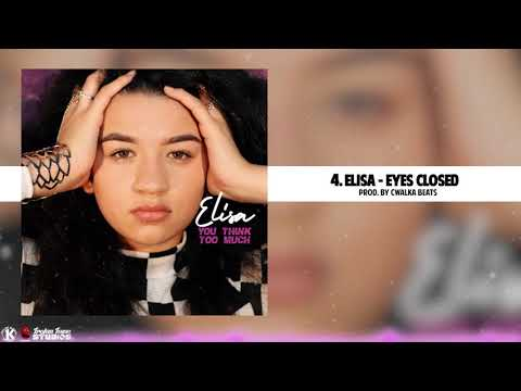 Elisa - You Think Too Much [Full EP] Mp3