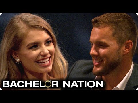 Is Demi Being Too Confident With Bachelor Colton? | The Bachelor US