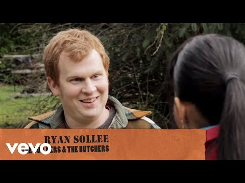 VEVO - Sound + City: Portland ft. The Builders and The Butchers