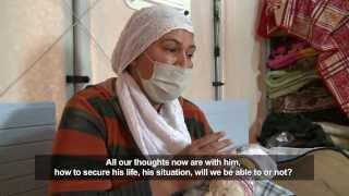 Iraq: Innovation & Refugee Shelter
