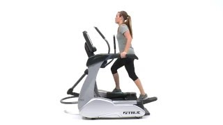 TRUE's CS Line - CS900 Elliptical