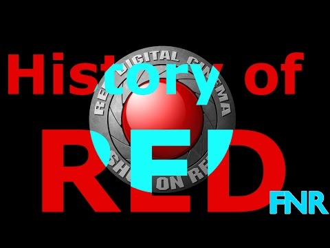 FNR: History of RED