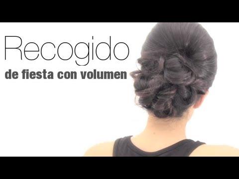 Recogido De Fiesta Con Volumen Youtube