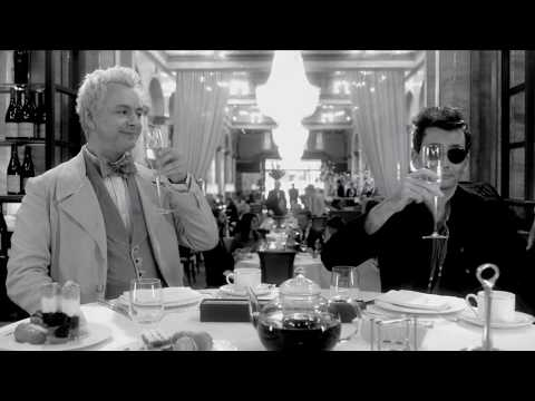 D E A L  (BillFord parody of L O V E ) by All Magic Comes