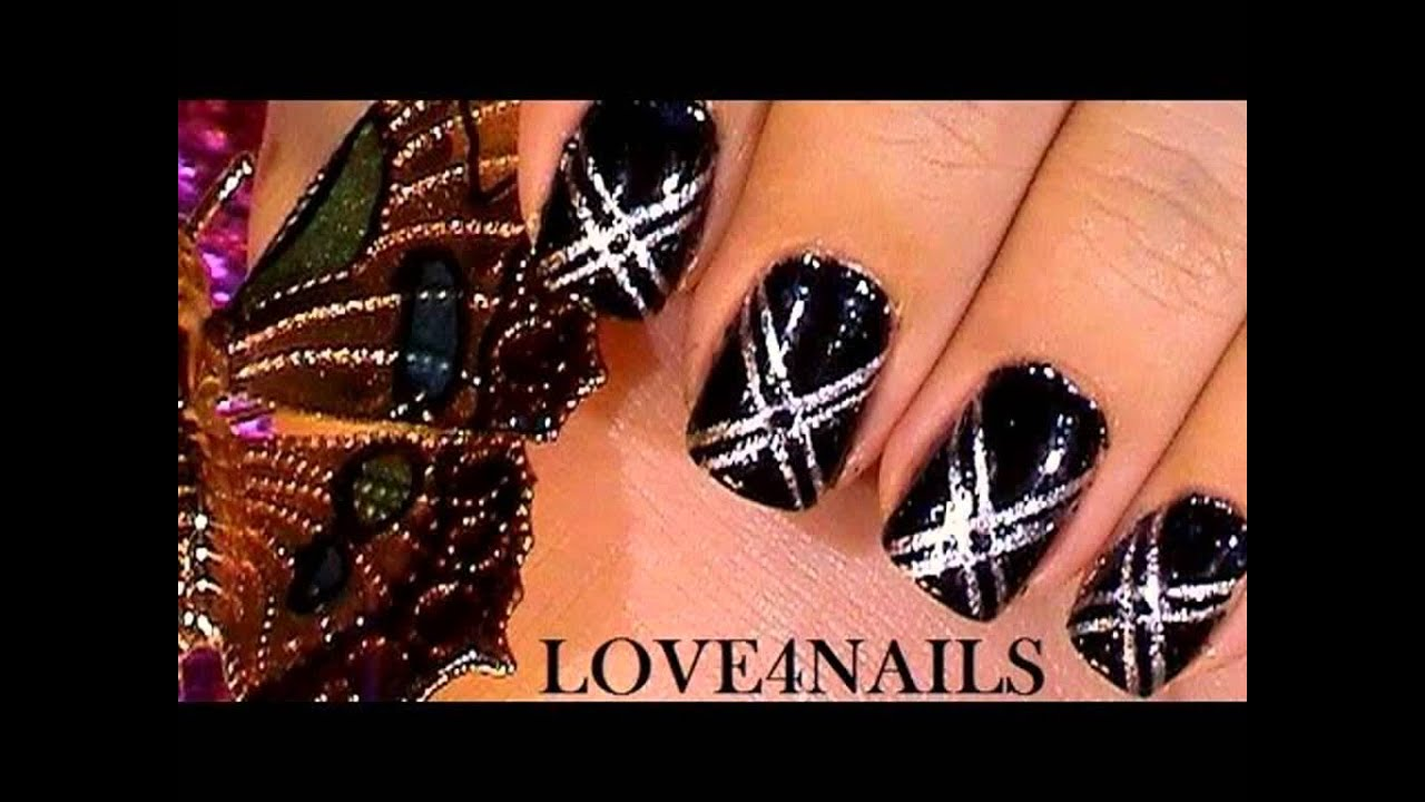 Nicka K Nail Polish - YouTube