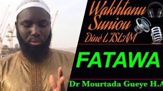 Video (N8) Fatawa | Dr mourtada Gueye : Attey suoy guene'n sa keur‼️🎙🎧🔊🎤 download MP3, 3GP, MP4, WEBM, AVI, FLV Mei 2018