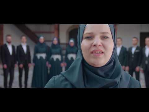 Hidžranska - Hor MIZ Sarajevo - Senida Balić