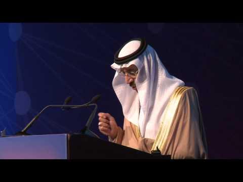9th GPCA Annual Forum - Khalid Al Falih