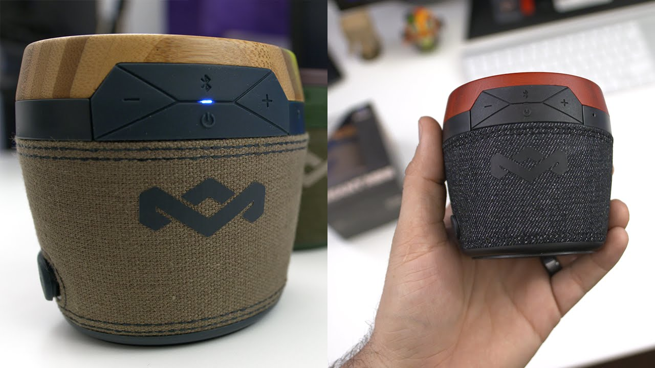 Best Portable Bluetooth Speaker  (Chant Mini Review) - YouTube 18323132a4