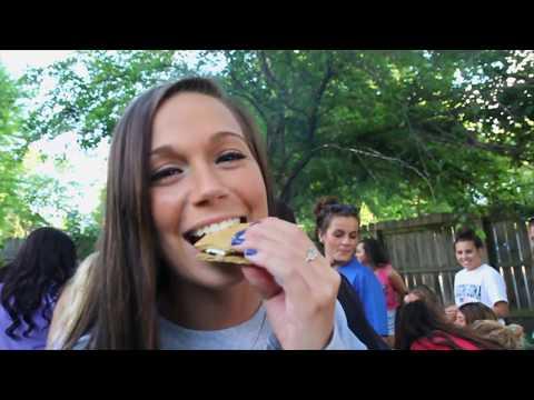Phi Sigma Sigma recruitment video 2017 Illinois State University