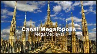 EUROPA (Desmontando las Catedrales Medievales)