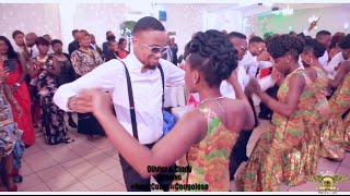 Wedding Entrance Choreography - Sarkodie  Adonai ft. Castro