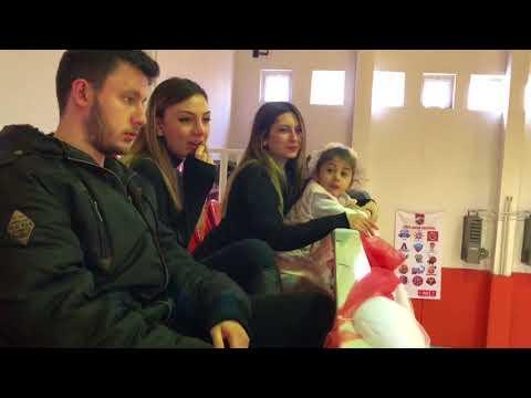 Ankara hukuk SK - Gelecek İçin Gençlik SK