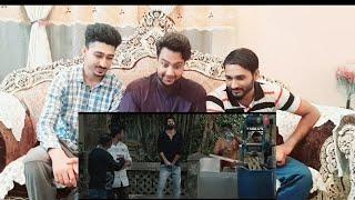 Pakistani Reacts on | Kabir Singh | Shahid Kapoor | Official Trailer | AR |  Apne Reaction (JHELUM)