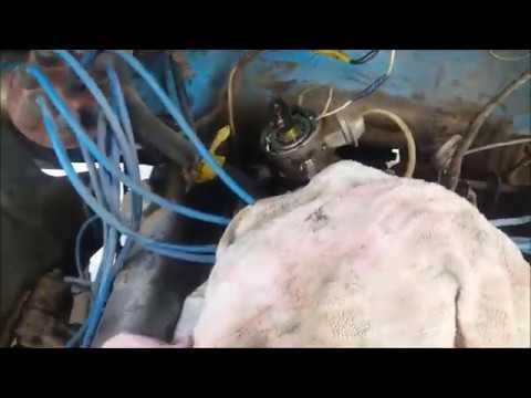 Бесконтактная система зажигания на ГАЗ-53