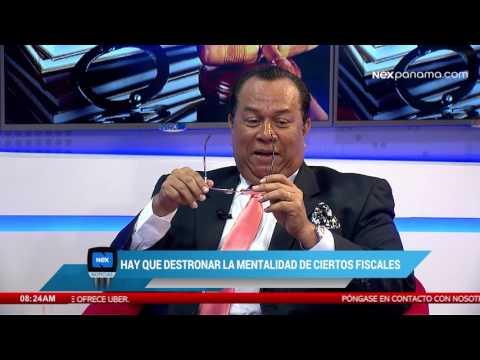 """Silvio Guerra: """"El nuevo sistema permite que todo los delitos sean excarcelables"""""""