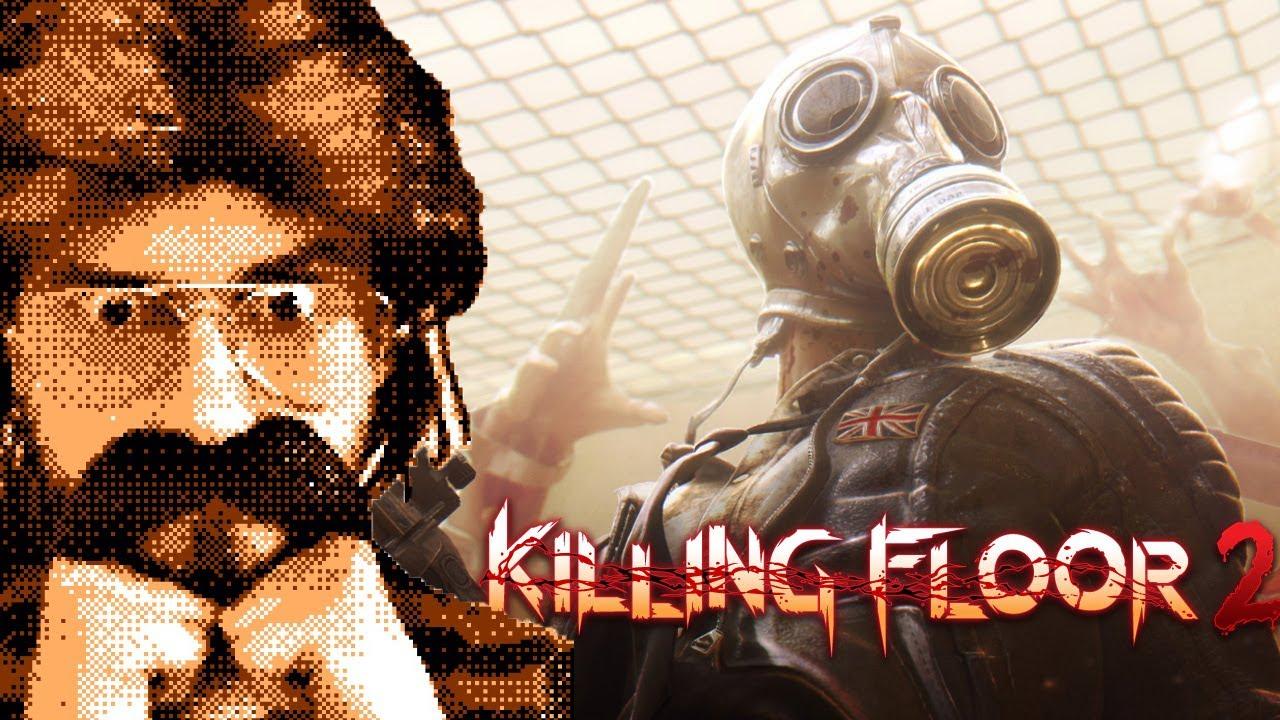 killing floor matchmaking