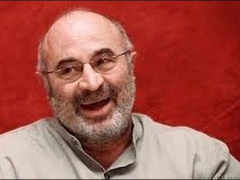 "Bob Hoskins ""Muir""  HD Interview - ""Snow White and the Huntsman"""