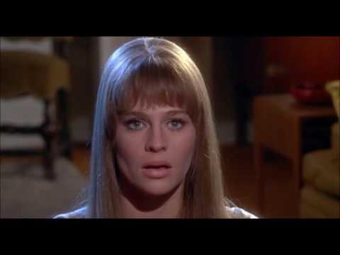 What do you think Linda? - Fahrenheit 451 Film Scene